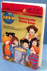 Stone Soup book cover