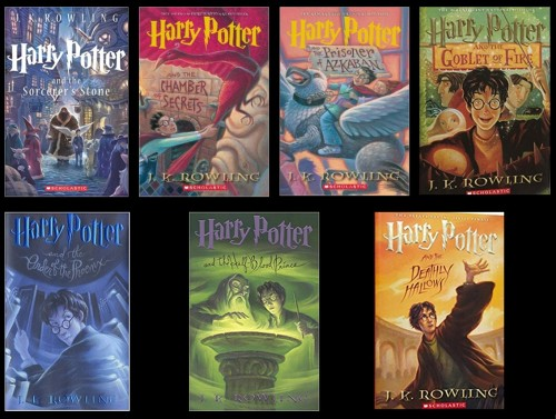 Harry Potter Books Young Readers : Comicphonics for early readers parents and teachers